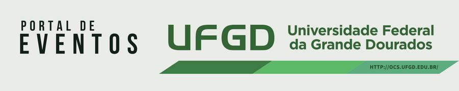 Portal de Eventos UFGD